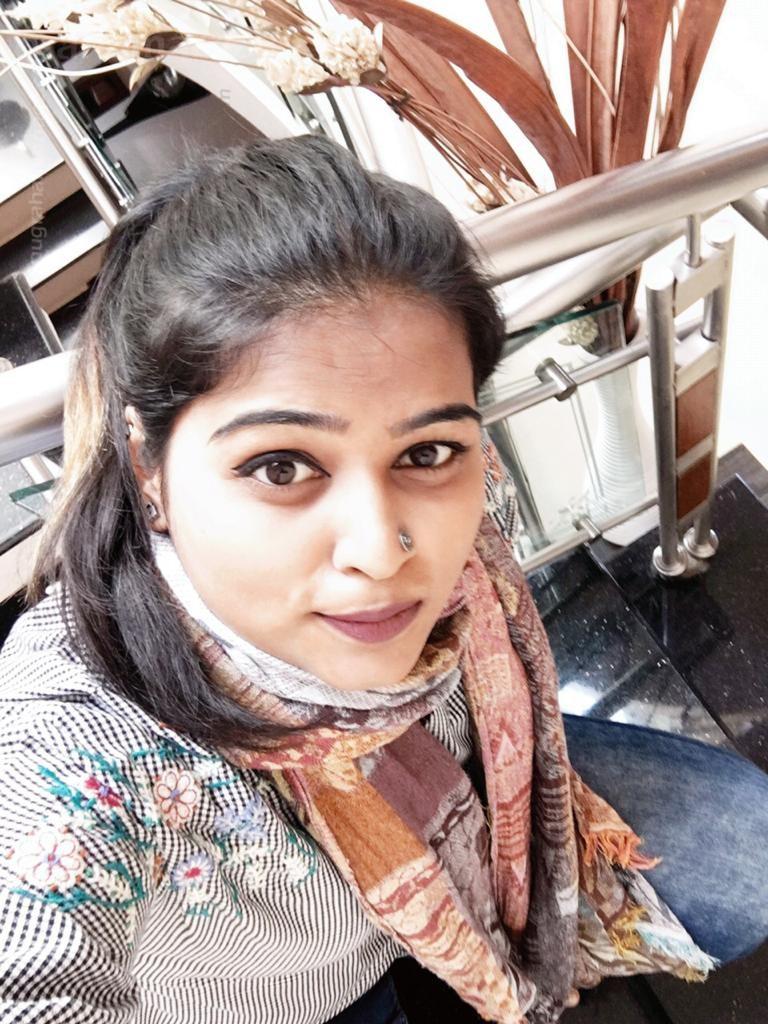 Reshma Lal (Moolam)