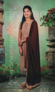 Arshi Mohandas (Pooram)