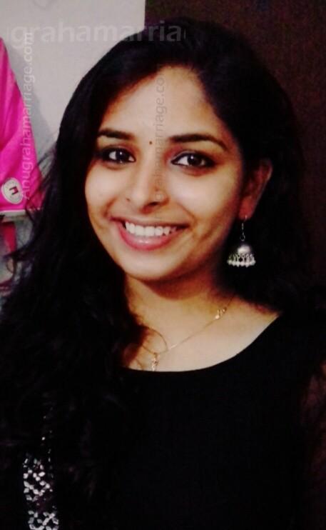 Swedha K S (Thiruvathira- Papam) 9526542862
