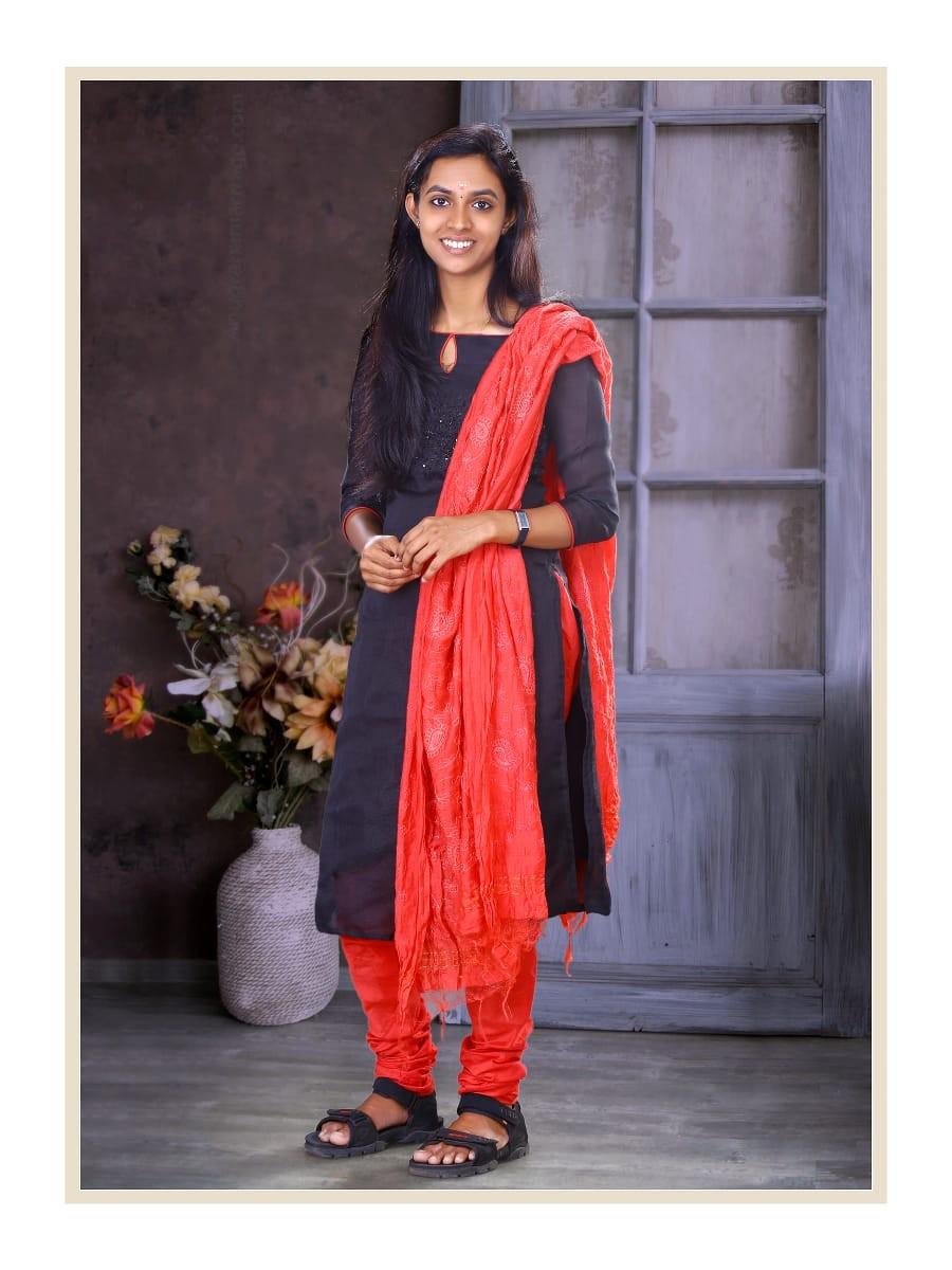 Arunima P.S (Aayilyam) 9400452183