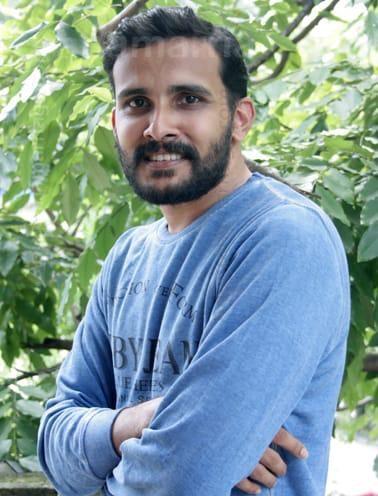 MURALI KRISHNAN  K.B. (Pooradam ) 9744150741