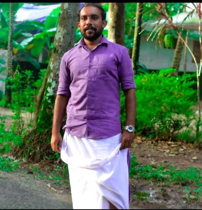 Subin M.S. (Makiryam)