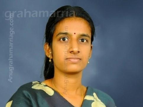 Lakshmi K M (Anizham)
