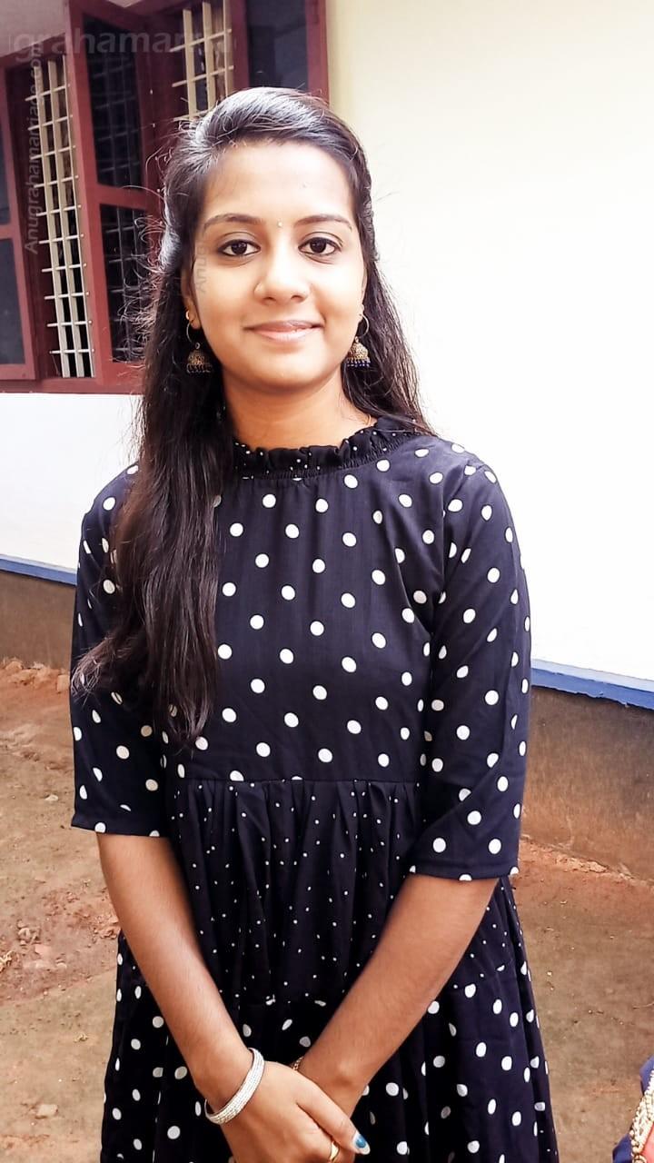 Sreelakshmi A.S (Bharani)