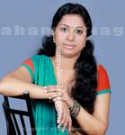 Anisha T. Raghunath (Karthika -  Sudham) 04885 220067.
