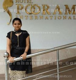 Hayana Sukumaran (Karthika) 0487 2507885