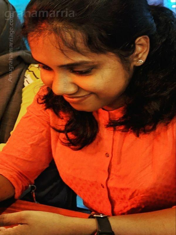 Roshni P Mukesh -