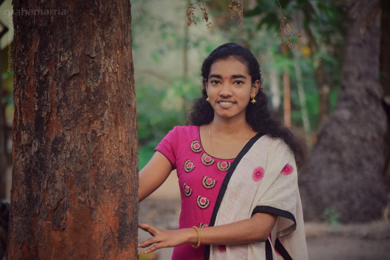 Saranya-Dheevara (Moolam)