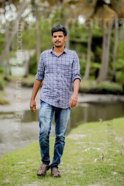 Rajeesh P.R. (Makayiram )9544690013