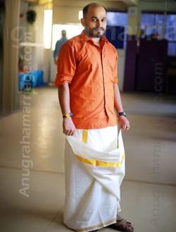 Arun Raj (Thiruvathira )9605023109