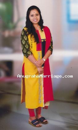 Aswathi Sreekumar (Bharani)  9061 463342