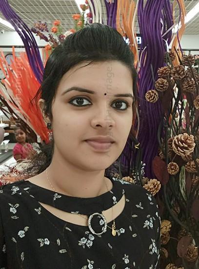 Nimisha (Uthradam)  9946782447
