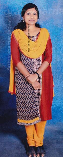 Anu Sree- Dheevara (Bharani) 9947352758