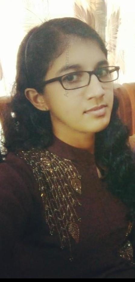 Aiswarya P.A (Poororuttathi)