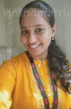 Hitha K . Prabhakaran (Uthrattathi) 9446771550