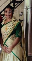 Athira Sunil (Thiruvathira)
