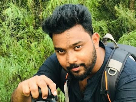 Rohith(pooradam - Sudham)