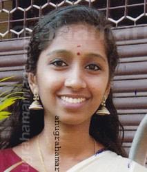 Krithiha (Pooram) 8129267671