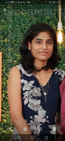 Hridhya M.G (Pooram)