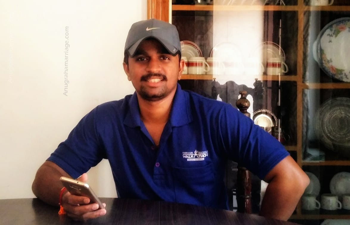 Mohith K Mohan (Chithira)   9962 8462 66