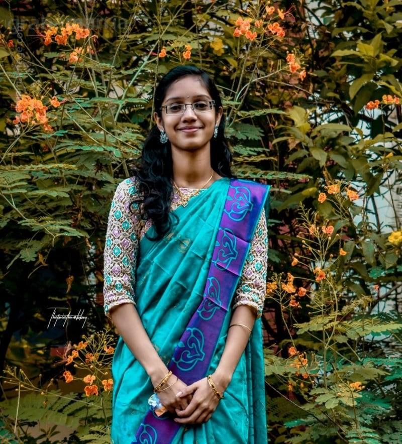 RESHMA N S (Thiruvathira)
