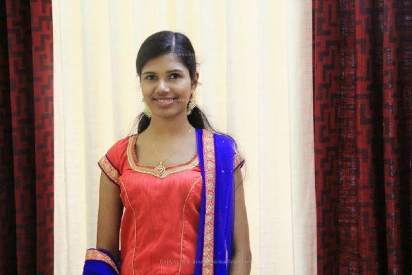 Pooja Suchithran (Bharani) 9447 0497 70