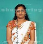 Anju M K (pooyam- Papam/Dosham)  9447 9242 18