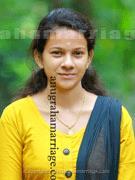 Haritha.V.G (Bharani-Slight Papam) 7561 0985 50