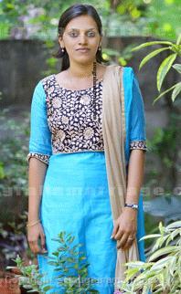 Namitha K.B (Chothi) 9633 0883 94