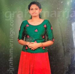 Ayswarya Ravi (Thiruvathira - Sudham)
