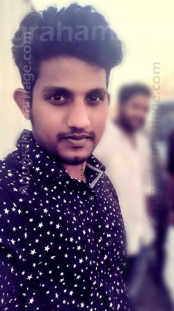 Shanil Thilak (Moolam- Sudham) 8547 528266