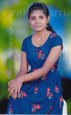 Anusha- Dheevara (Pooram) 9847947697