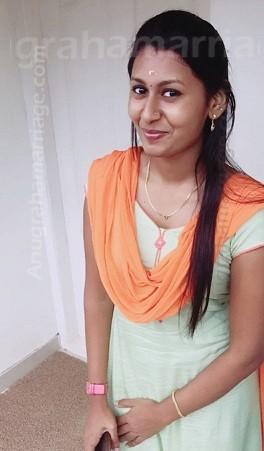 Athulya. K. Mohan (Uthrattathi) 9567 417909