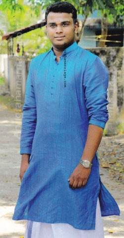 Akhil V. Dileep (Rohini) 9895147229, 8086195602