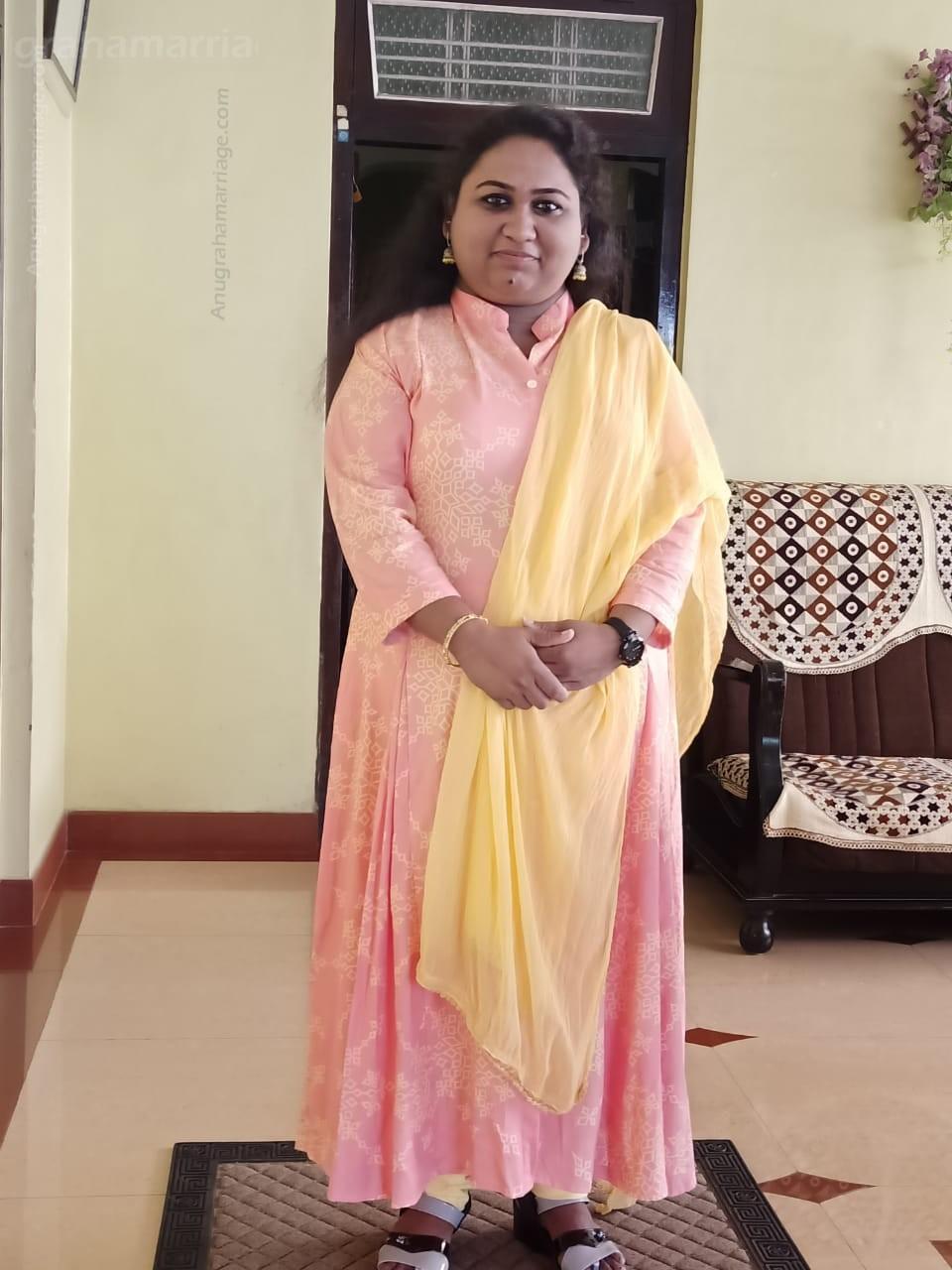 Suvina Sunilkumar (Aswathy)