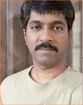 Sugavasan P V (Pooradam - Sudham)
