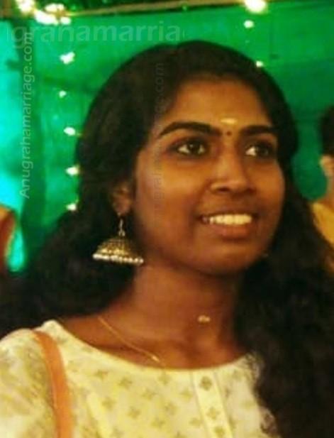 Archana Jayarajan (Bharani - Sudham)