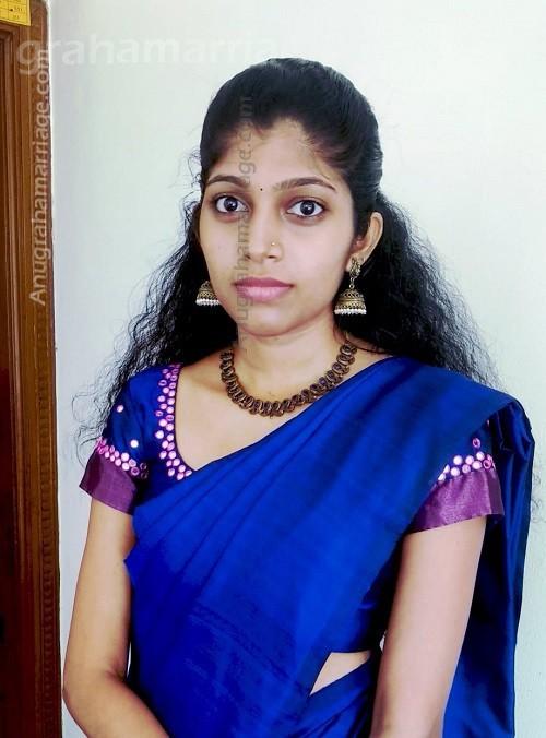 Remya K.R(Aayilyam - Sudham) 9497 0773 63