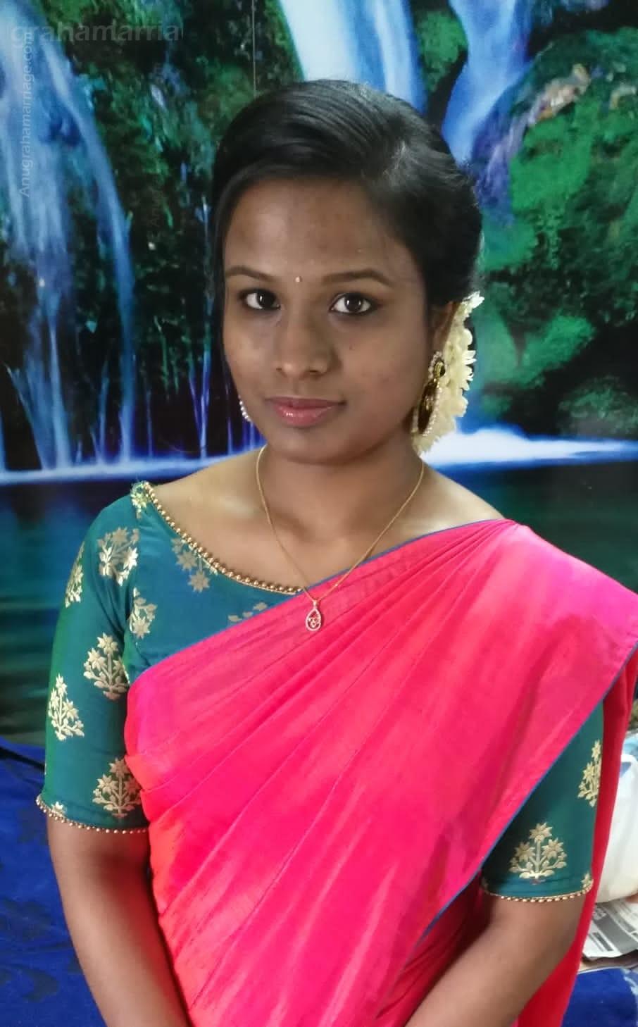 Roshni V Sudharsanan (Thiruvathira)