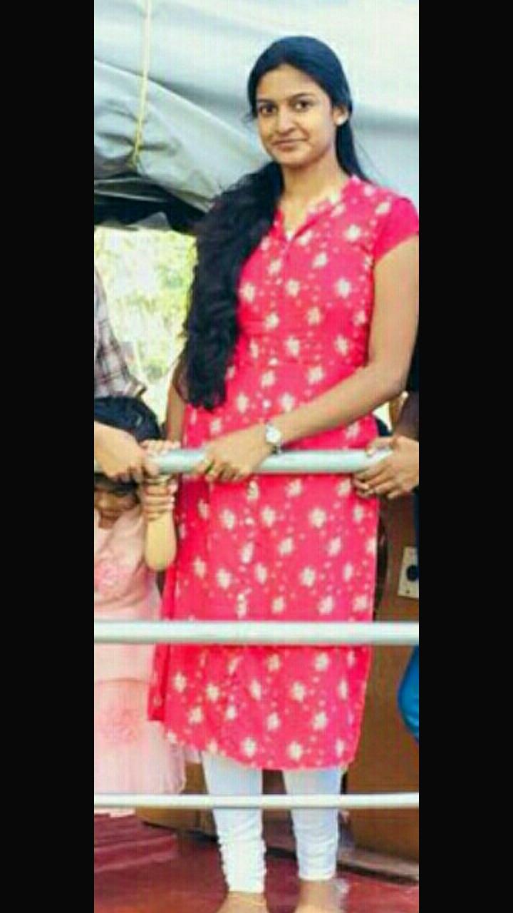 Haritha Pradeep (Chathayam) 9526554562