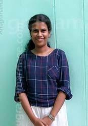 Anagha C.N (Punartham) 9447669107