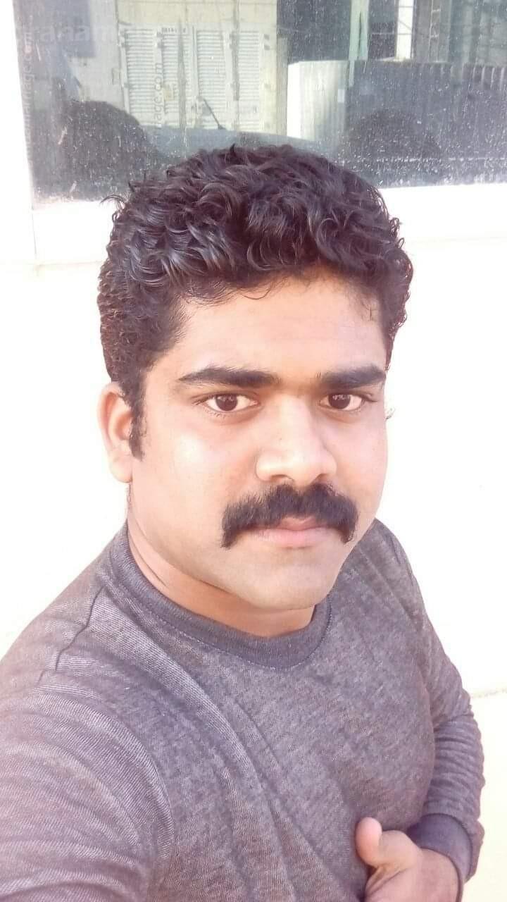 Vijeesh (Thriketta)
