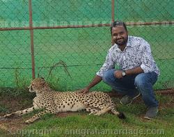 Sarath T V (Makerium-Sudham) 9747 7315 14