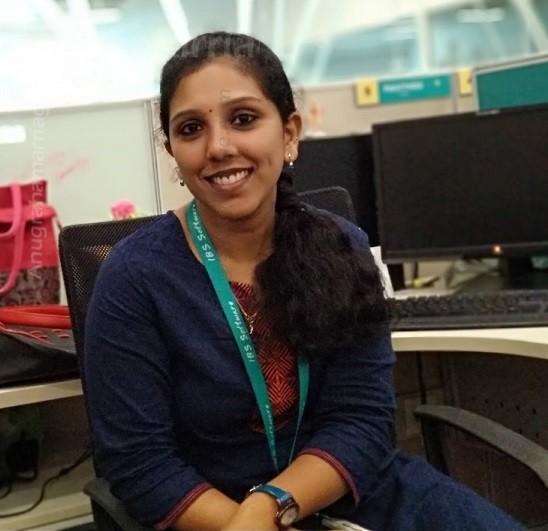 Keerthi (Bharani)  9961 262922