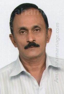 Suresh Babu -Divorced  9562242288