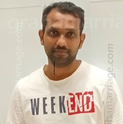 Arjun M.K. (Pooram )