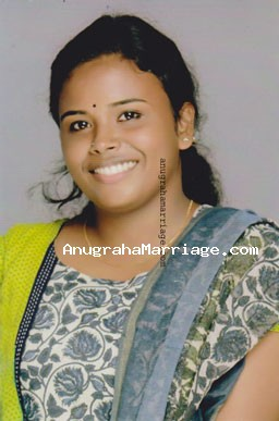 Neethu - Roman Catholic - 9526 113843