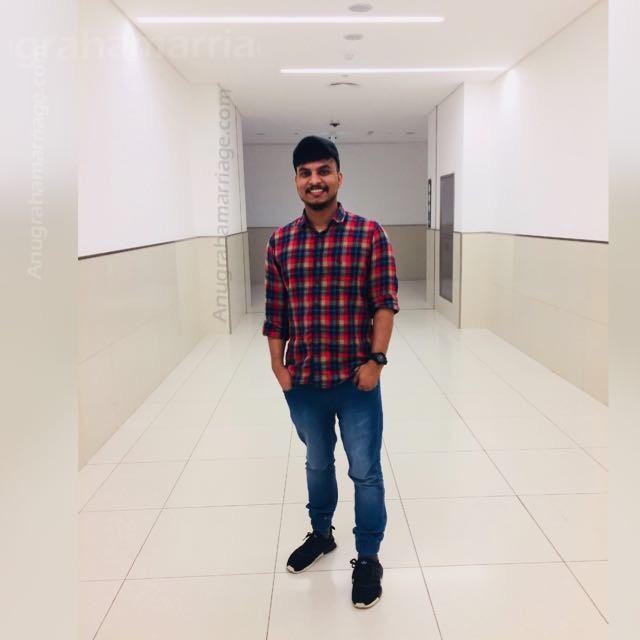Ajay Kumar (Visakham-sudham) 0487 2395695