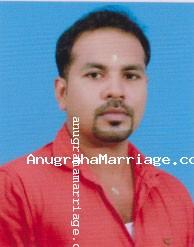Subhash (Thriketta- 1 Dosham) 9633 047177