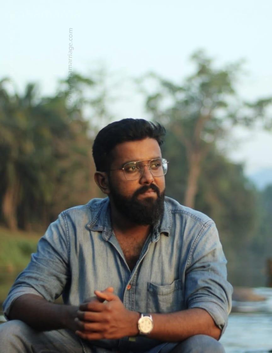 Deepak K.S. (Anizham)